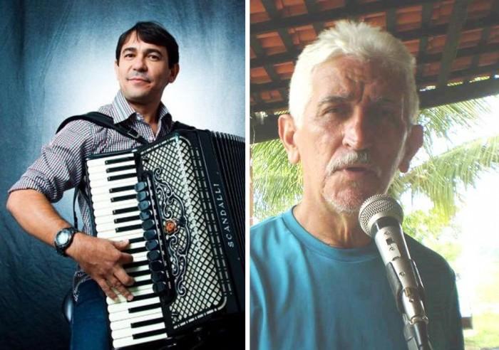 Nesta terça é dia de Ivan Silva e Uchoa no Boca da Noite