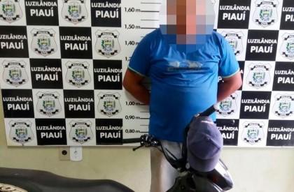 Polícia prende bando que roubava motos em Luzilândia