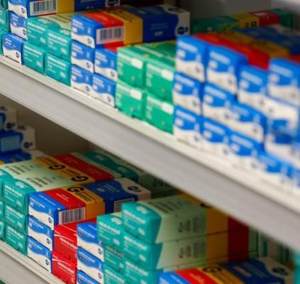 Ampliação da lista de medicamentos de distribuição...