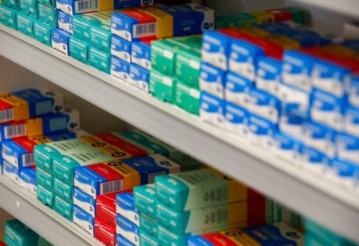Ampliação da lista de medicamentos de distribuição gratuita