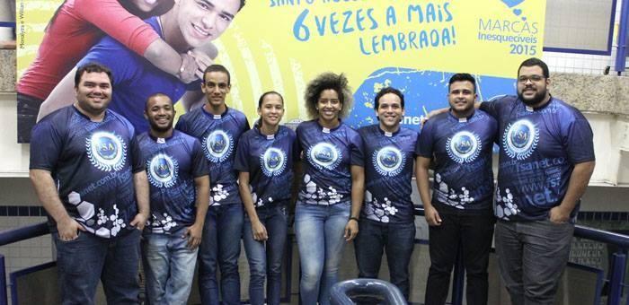 Atletas do PI participam de Jogos Universitários em Cuiabá