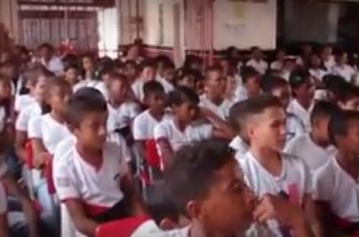Conselho Tutelar lança projeto contra as drogas em Codó