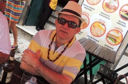 Ex-prefeito de Luzilândia é preso por desvio de verbas