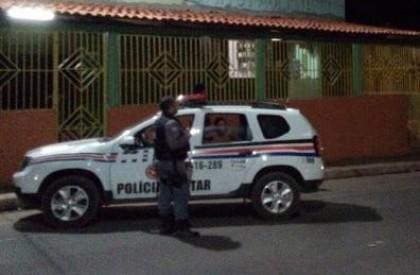 Semana movimentada para a Polícia de Coelho Neto