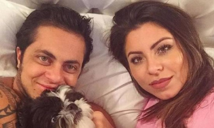 Thammy Miranda e Andressa Ferreira terminam namoro