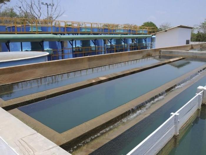 Manutenção na ETA I deixará bairros sem água nesta quarta (21)
