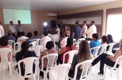 Nagib anuncia secretariado e reduz secretarias em Codó