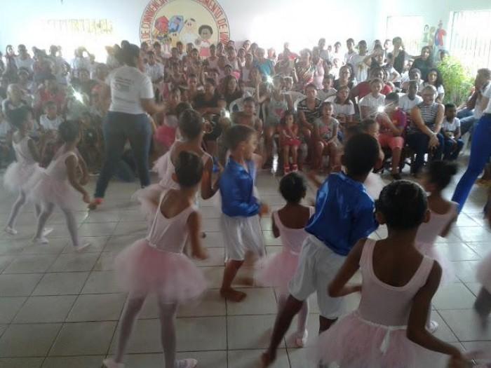 São João do Sóter realiza o I Festival de Cultura