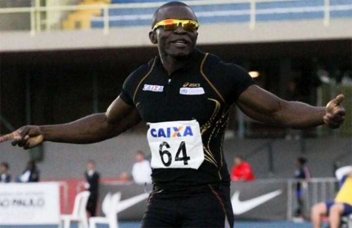 Atleta Codó 'herda' medalha de bronze e é medalhista olímpico