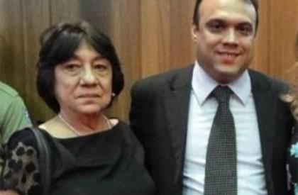 Morre mãe do secretário Ziza Carvalho