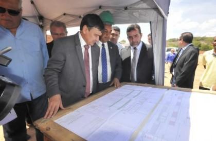 Novo campus da Uespi será construído em Oeiras