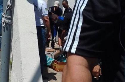 Preso é morto por outros dois de facção rival em Floriano