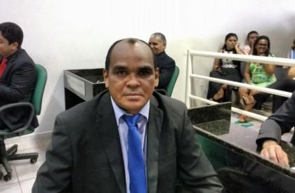 Vereador de Barras acusa ex-prefeito de invasão de domicílio