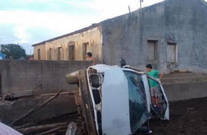 Acidentes fatais marcam fim de semana em Picos