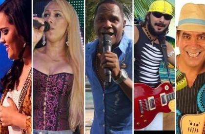 Carnaval de Barras terá Pavanelly, Taty Girl e Tatau...