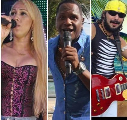 Carnaval de Barras terá Pavanelly, Taty Girl...