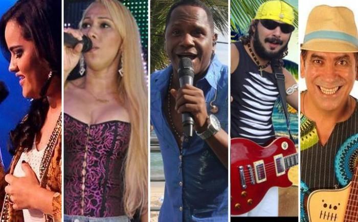 Carnaval de Barras terá Pavanelly, Taty Girl e Tatau do Araketu. Confira!