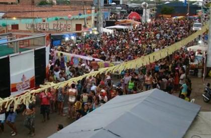 Carnaval de Barras terá desfile de blocos e reforço na segurança
