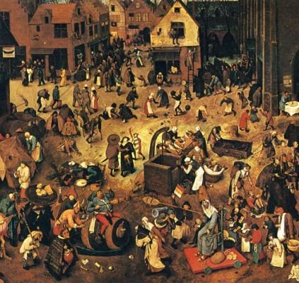 Carnaval: Histórias e origens da 'festa da...