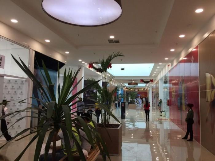 Caxias Shopping Center promove liquidação de até 50%