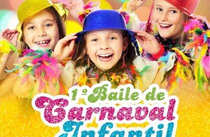 Caxias Shopping terá baile de carnaval infantil com música...
