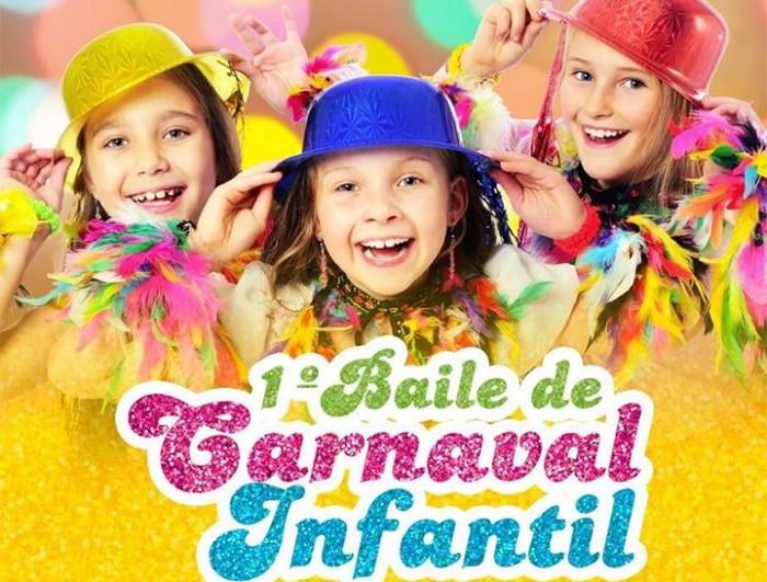 Caxias Shopping terá baile de carnaval infantil com música e desfile