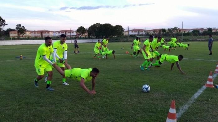 Copa do Nordeste: River enfrenta o Sport neste sábado (11)