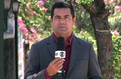 Jean Teles, jornalista da 'Mirante Cocais', morre aos 44...