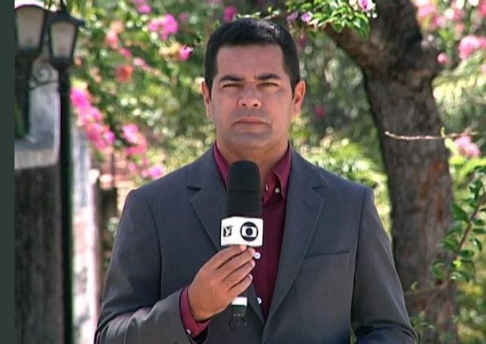 Jean Teles, jornalista da 'Mirante Cocais', morre aos 44 anos vítima de AVC