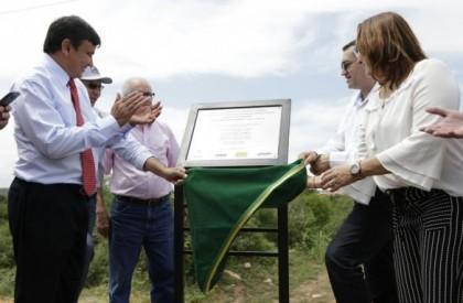 Picos recebe novas obras de mobilidade urbana