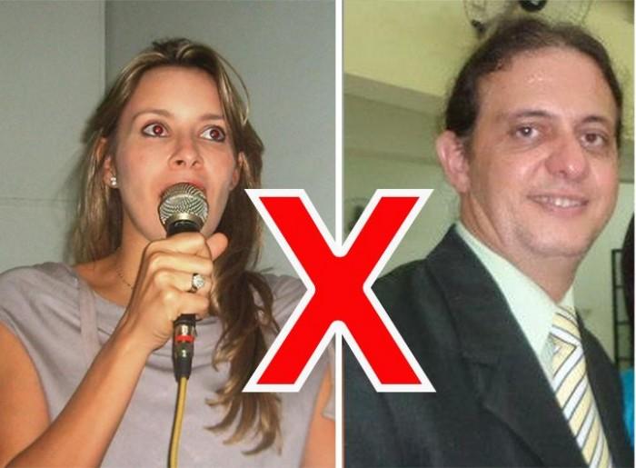 Prefeito de Caxias apagou portal da transparência, diz vereadora
