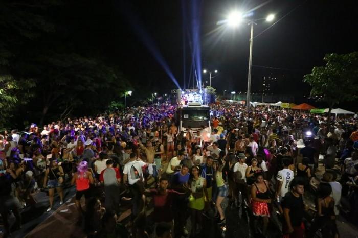 Corso 2017 movimentou R$ 36,8 milhões em Teresina