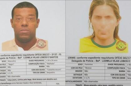 Criança desaparecida na BA é vista em Oeiras