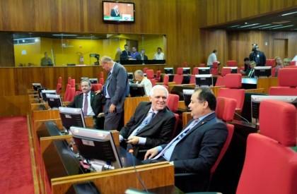 Deputados aprovam criação de 120 cargos em comarcas do...