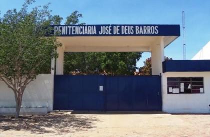Detento é encontrado morto na penitenciária de Picos