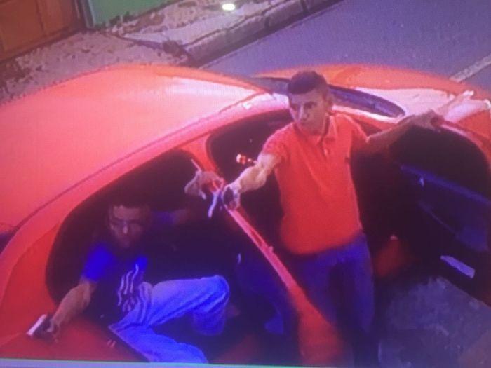 Família de PRF é feita de refém em assalto em Teresina