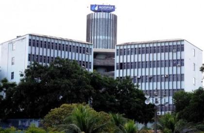 Governo firma parceria com empresa para subconcessão da Agespisa