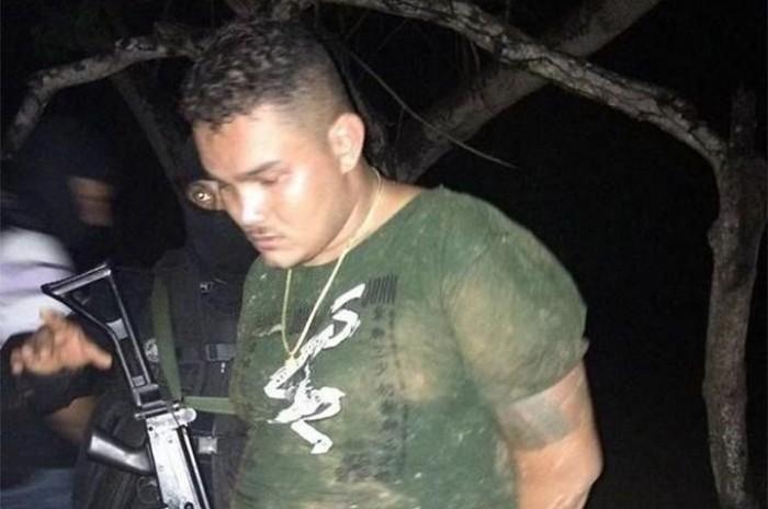 Suspeito de planejar sequestro de tesoureira do BB é preso