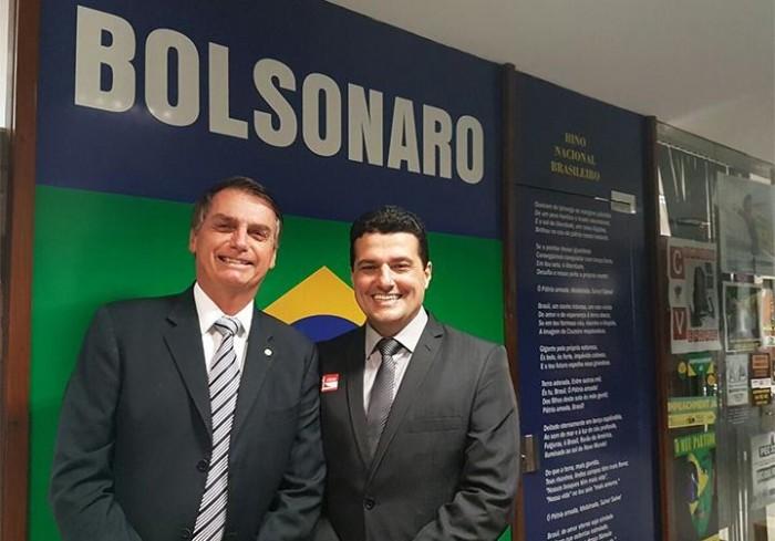 Jair Bolsonaro deve visitar Piauí em abril