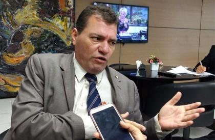 Joaquim do Arroz nega insatisfação de 'novatos' com Firmino
