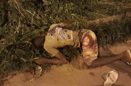 Jovem que matou policial é morto em acerto de...