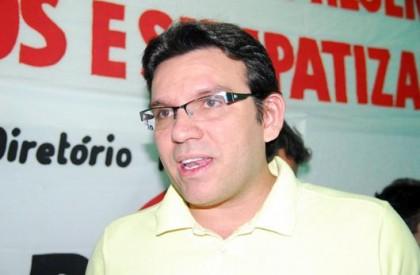 Marllos Sampaio deverá assumir coordenadoria no governo