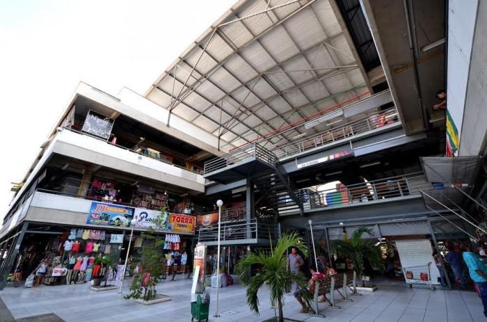 Outlet do Shopping da Cidade oferece descontos de 70%