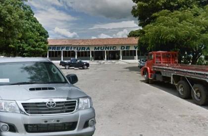 Prefeitura pode pagar quase R$ 4 milhões em aluguel de carros