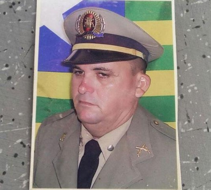 Sargento da PM é morto durante assalto em Altos