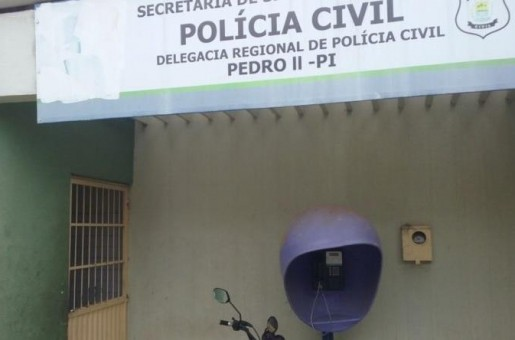 OAB denuncia abandono na segurança pública de Pedro II