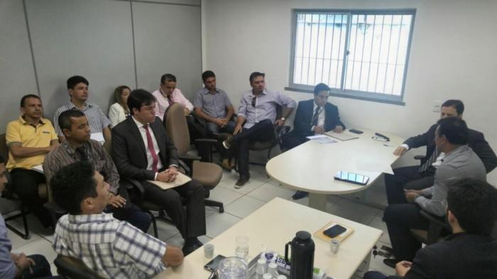 SSP garante reabertura de agência bancária de Castelo