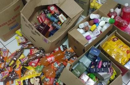 Picos: Vigilância autua supermercado que vendia produtos vencidos