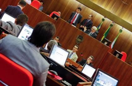 Alepi aprova PEC que altera eleição para Procurador-Geral