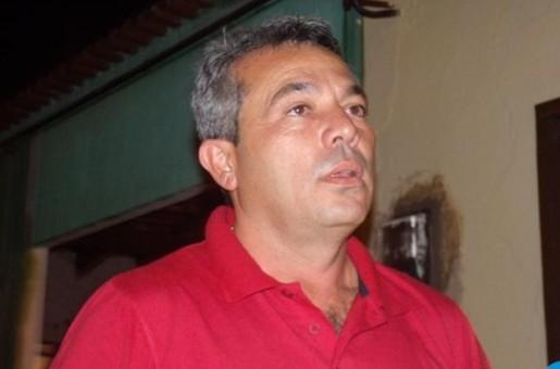 Barras: Capote deixou R$ 10milhões de 'rombo' com a Receita
